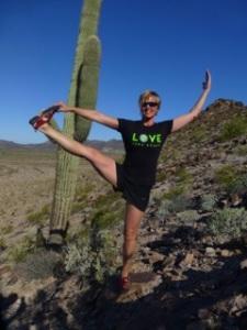 Kathys Cactus