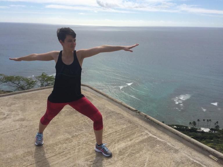 Erin yatsui Oahu
